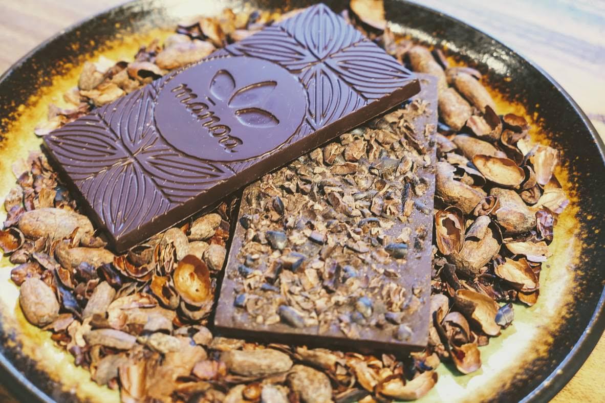 マノアチョコレート