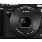 Nikon 1 V3 発売日は?モンスターだぞコレ!超望遠と高速連射がすごすぎる!