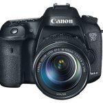 Canon EOS 7D Mark II の凄さがよく分かる動画5選と写真家5人の名言