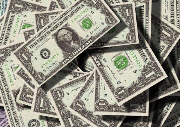 お金money