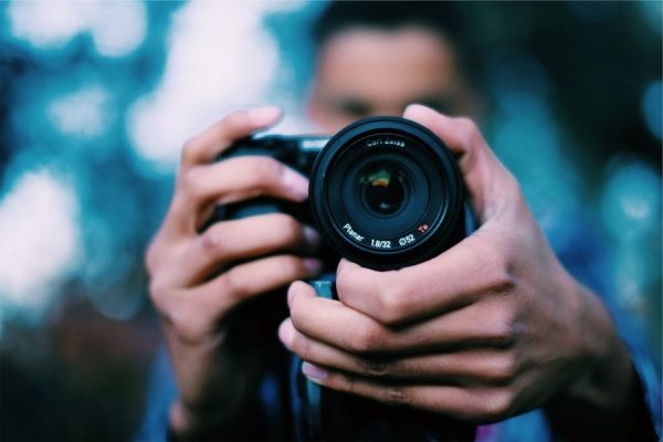 camera男のミラーレス