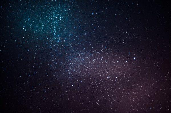 star星空