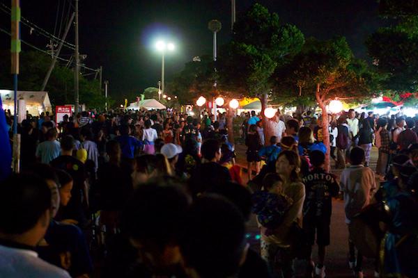 うるま祭り