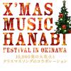 あなたの知らないクリスマス音楽花火フェスティバルの世界!