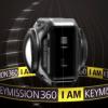 Nikon Keymission 360 の動画公開!SONY HDR-AS50R も登場でアクションカメラがアツいぞ!