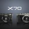 FUJIFILM X70 と GR II はどちらを買うべきか?遂に動画公開!