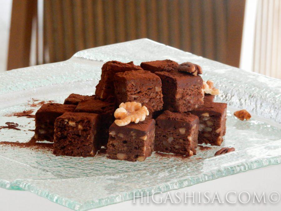 ヒルトン沖縄北谷リゾートチョコレートブッフェ