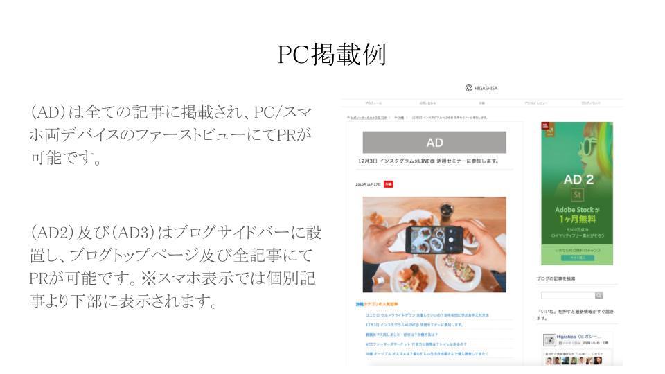 広告資料媒体メディアガイド